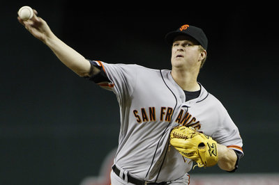 The new Matt Cain