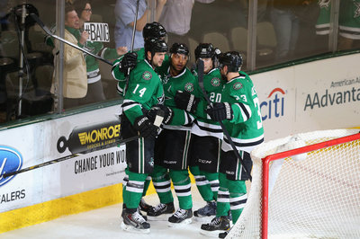 Dallas Stars Clinch Second Wild-Card Berth with Win Over St. Louis Blues
