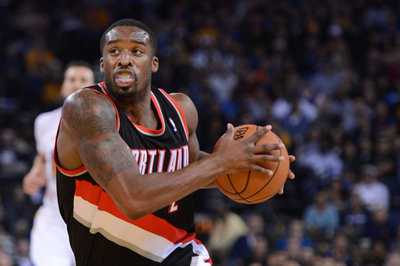 Blazers G Wesley Matthews Says Sunday Is