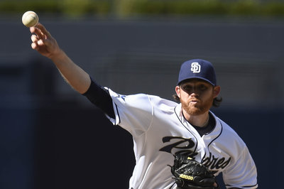 Game 9 Preview: Tigers at Padres