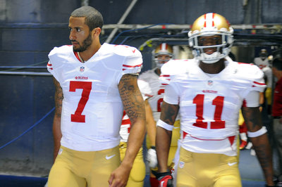 Updates on Miami PD investigation involving Colin Kaepernick, Quinton Patton, Ricardo Lockette