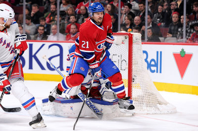 Canadiens vs Rangers Top Six Minutes: Captain Clutch