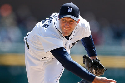 Game 10: Tigers at Padres