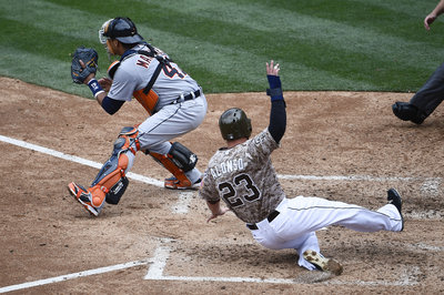 Padres 5, Tigers 1: Tyson Ross shuts down 'blah' Tigers' offense