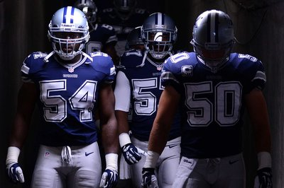 Cowboys Linebacker Corps: There's Sean Lee, Then...