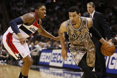 Don't underestimate the value of Danny Green