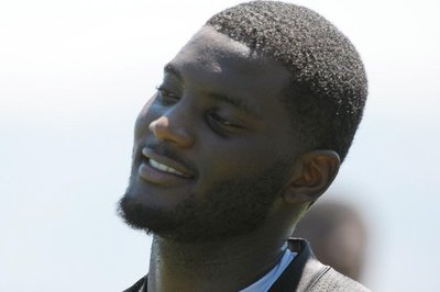 Rolando McClain is back in the league
