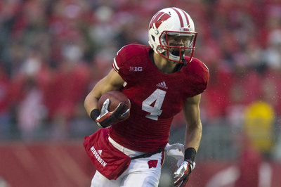 2014 NFL Draft Profile: Wisconsin wide receiver Jared Abbrederis