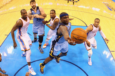 NBA Playoffs 2014: How the Game-Winning ATO Play by the Grizzlies Came to Fruition