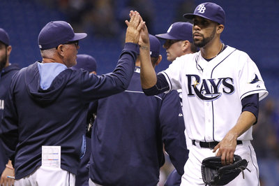 Rays vs. Twins, game one recap: Rays baseball the way it should be