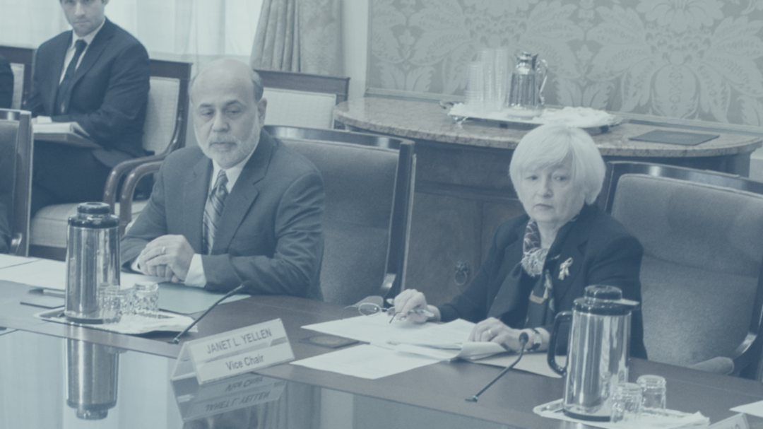 quantitative easing after the financial crisis The federal reserve implemented a similar program after the 2008 financial crisis, and it is credited with helping to keep the us economy on track accessibility links.