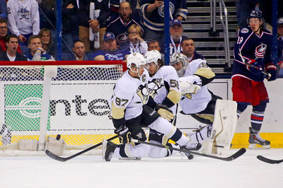 Game 4 Recap: Pens let lead slip away