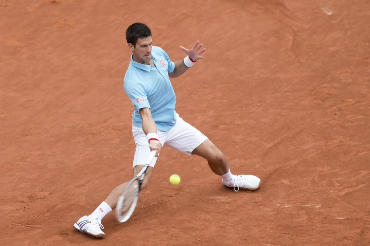 french open today matches