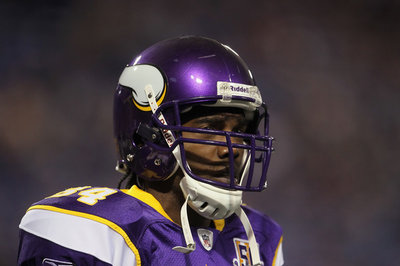 Randy Moss Starts Coaching Career