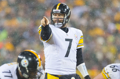 2014 Steelers season scenarios: Ben Roethlisberger breaks franchise record for passing yards in a season