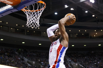 2014 NBA Free Agent Rumors: Atlanta Hawks a potential suitor for Greg Monroe per report