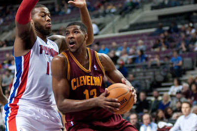 NBA Free Agents 2014: Cavaliers might jump into mix for Greg Monroe