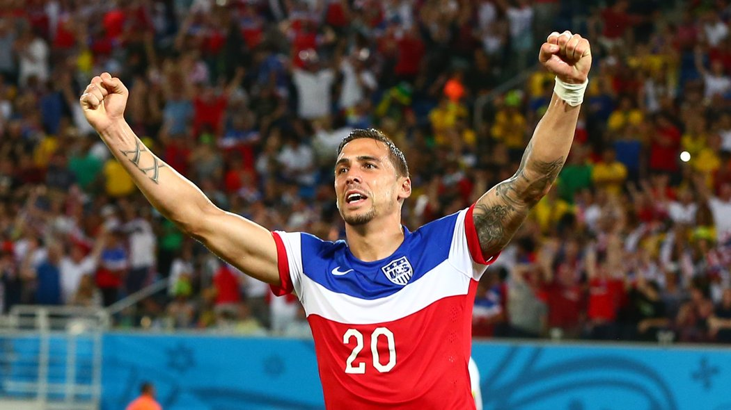 Why Jurgen Klinsmann is starting Geoff Cameron over Kyle Beckerman