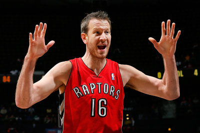 Steve Novak Traded to the Jazz