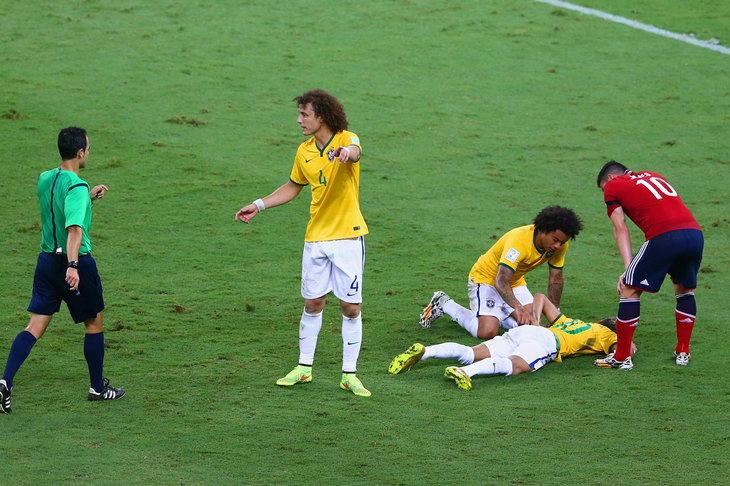 The Daily Hilario(?): Argentina vs. Belgium; Netherlands ...