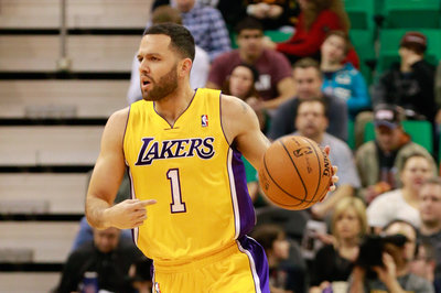 NBA free agency 2014: Jordan Farmar agrees to 2-year deal with Clippers, according to reports