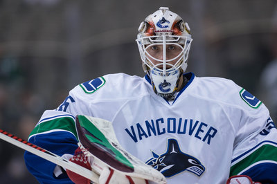 Report: Jacob Markstrom Requesting A Trade