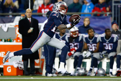 Patriots Offense: Five Players That Need To Show Up Big In 2014!