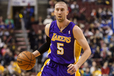 Portland Trail Blazers Sign Steve Blake with BAE Exception