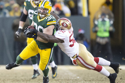John Kuhn has some words about the 49ers and Seahawks