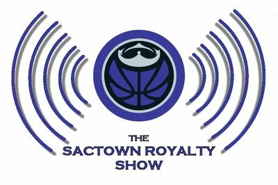 The Sactown Royalty Show Ep 52: Bryant West talking Isaiah, Collison, Stauskas, and more