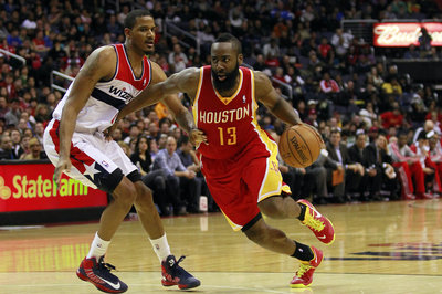 After whiffing on Chris Bosh, Rockets turn attention to......Trevor Ariza?