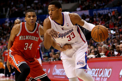 Miami Heat officially sign Danny Granger