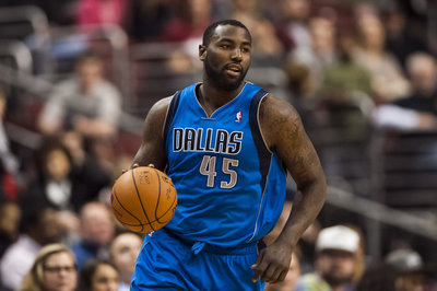 Wizards acquire DeJuan Blair from Mavericks in sign and trade