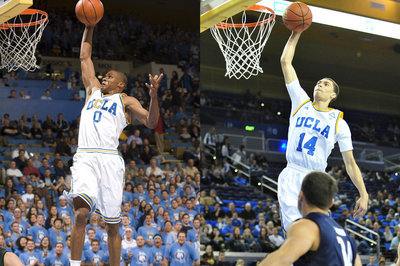 Is Zach Lavine the next Russell Westbrook?