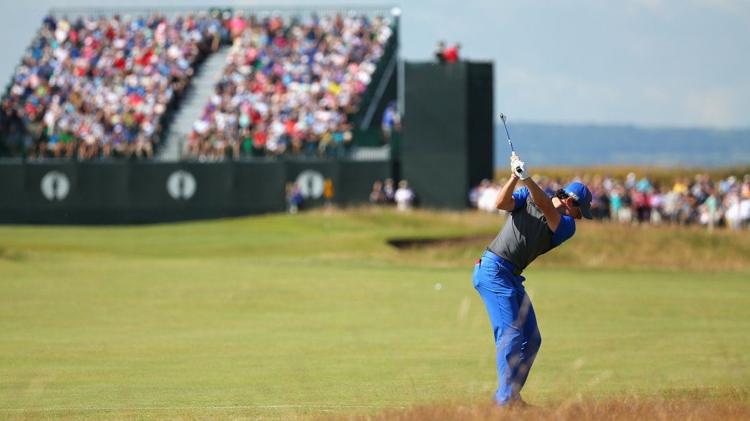 british open 2014  leaderboard  live updates  scores from