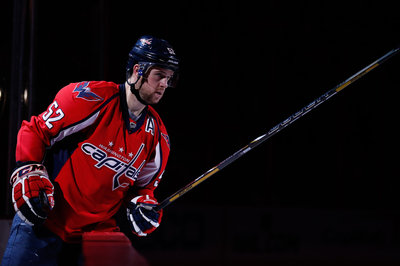 Washington Capitals: The Price of a Top-Four Defenseman