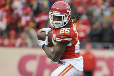 Approval poll: Jamaal Charles gets a 4-year contract from Kansas City Chiefs