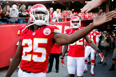 Jamaal Charles is an elite NFL player, Chiefs GM John Dorsey says