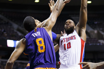 Why Greg Monroe would be a terrible fit on the Phoenix Suns