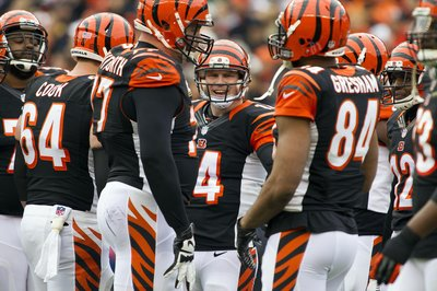 Fantasy football impact: Can Andy Dalton repeat his 2013 fantasy performance?