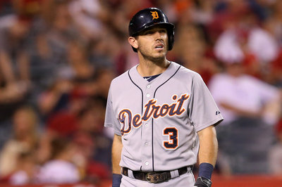 Rob and Jon talk about whether the Tigers should trade Ian Kinsler