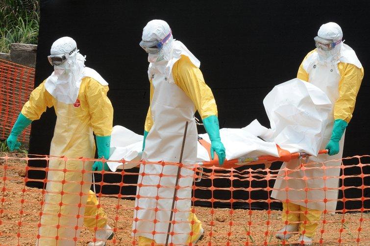 4818442550 standard 7550 - Ebola