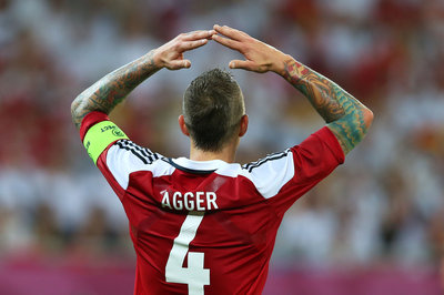 Olsen: Agger to Barcelona Would Be