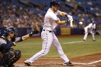 Rays vs. Brewers, game 2: Zobrist sparks comeback; Cobb fantastic