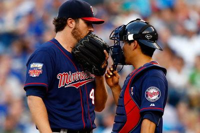 Will the Twins trade anyone at the MLB trade deadline?