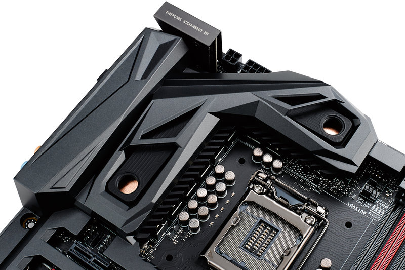 This Motherboard Looks Sick