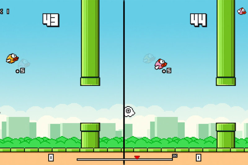 Flappy Bird is back, but only on Amazon's Fire TV