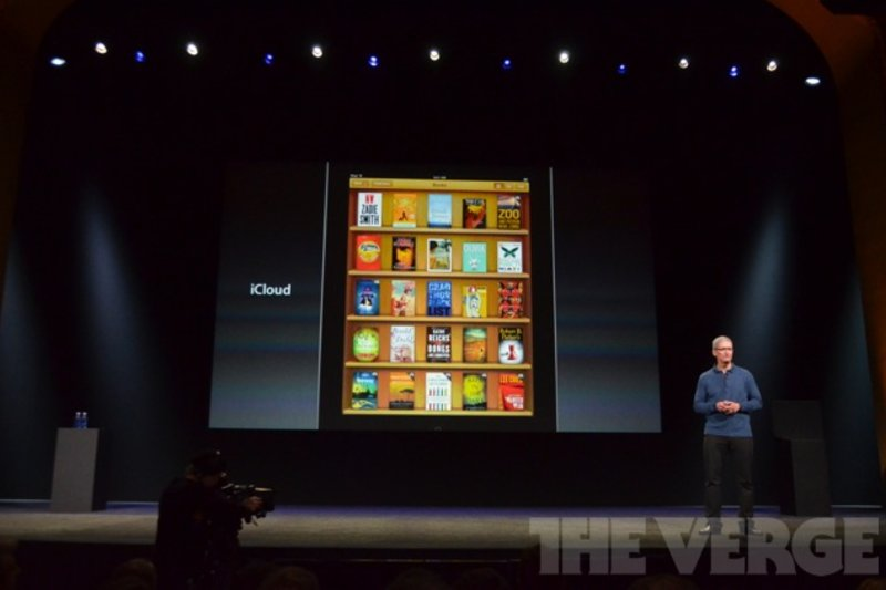 Apple's $450 million ebooks antitrust settlement approved by judge