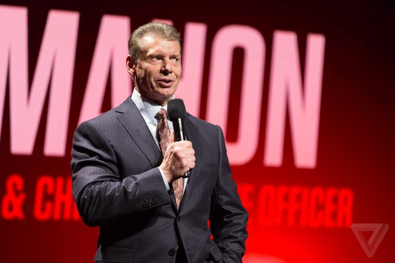 WWE Network isn't yet the streaming champion Vince McMahon wants it to be