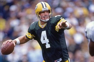 Packers Hall of Fame Set To Announcement Brett Favre Jersey Retirement Plan